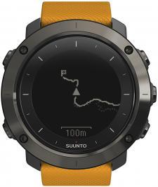 zegarek Suunto Traverse Amber Suunto SS021844000