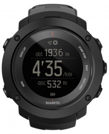 zegarek Ambit3 Vertical Black HR Suunto SS021964000