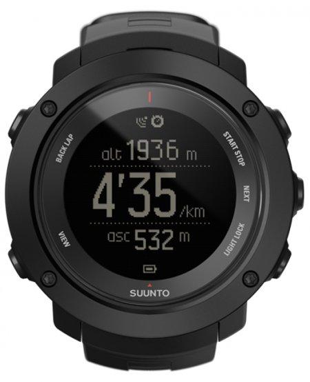 Zegarek Suunto  SS021964000 - duże 1