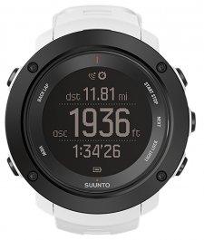 zegarek Suunto Ambit3 Vertical White Suunto SS021967000
