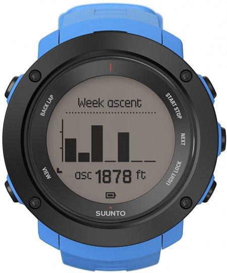 Zegarek Suunto  SS021968000 - duże 1