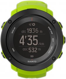 zegarek Suunto Ambit3 Vertical Lime HR Suunto SS021970000
