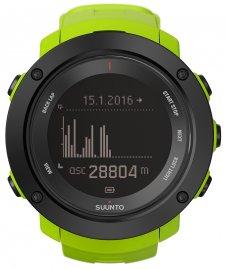 zegarek Suunto Ambit3 Vertical Lime Suunto SS021971000
