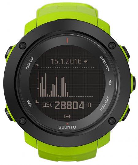 SS021971000 - zegarek męski - duże 3