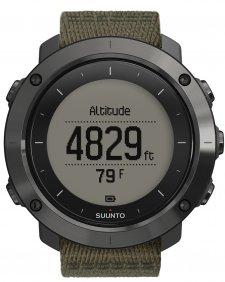 zegarek Suunto Traverse Slate Suunto SS022293000
