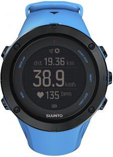 zegarek Suunto Ambit3 Peak Sapphire Blue (HR) Suunto SS022305000