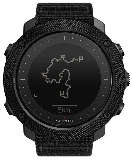 Zegarek męski Suunto traverse SS022469000 - duże 3