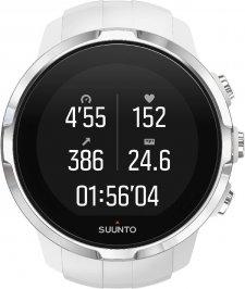zegarek Suunto Spartan Sport White HR Suunto SS022650000