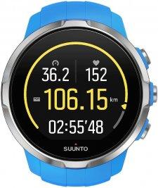 zegarek Suunto Spartan Sport Blue  Suunto SS022653000