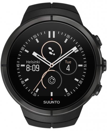 Zegarek męski Suunto Spartan SS022655000 - zdjęcie 1