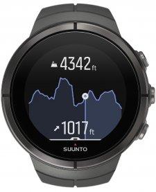zegarek męski Suunto SS022656000