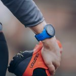 Zegarek męski Suunto spartan SS022663000 - duże 2