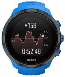 zegarek SPARTAN Sport Wrist HR Blue Suunto SS022663000