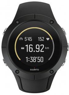 zegarek Suunto Spartan Trainer Wrist HR Black Suunto SS022668000