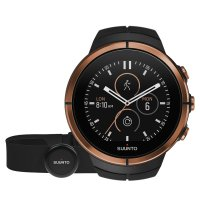 Zegarek męski Suunto spartan SS022944000 - duże 2