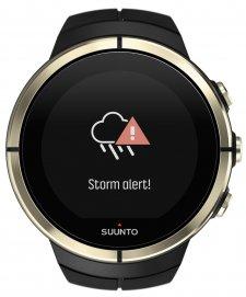 zegarek męski Suunto SS023303000