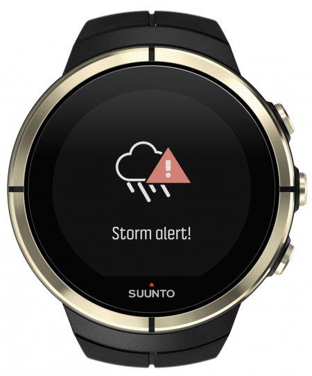 Zegarek Suunto SS023303000 - duże 1