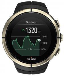 zegarek męski Suunto SS023304000
