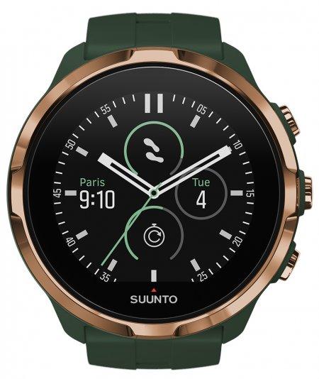 Zegarek Suunto SS023309000 - duże 1