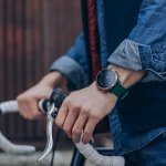 Zegarek męski Suunto spartan SS023309000 - duże 4