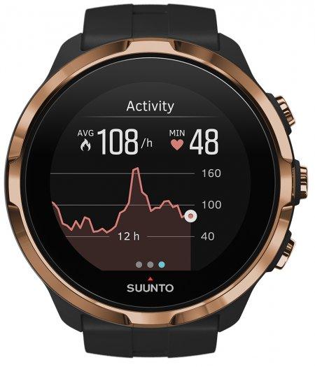 SS023310000 - zegarek męski - duże 3
