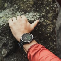 Zegarek męski Suunto spartan SS023404000 - duże 3