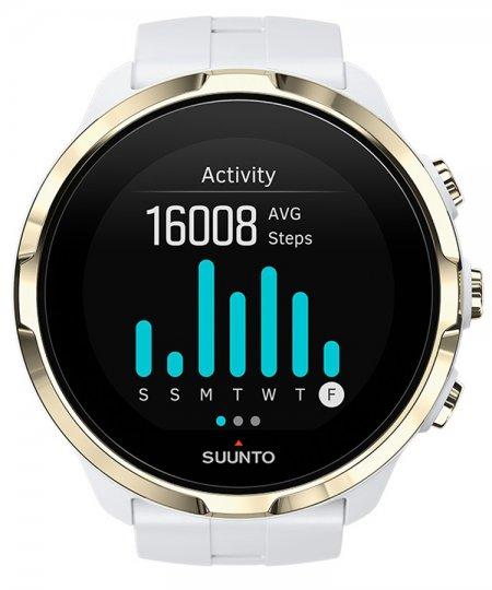 SS023405000 - zegarek damski - duże 3