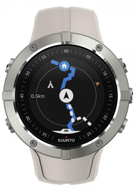 Zegarek Suunto SS023409000 - duże 1
