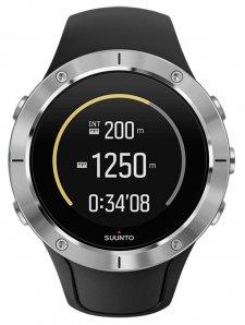 zegarek Suunto Spartan Trainer Wrist HR Steel Suunto SS023425000