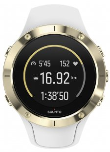 zegarek Suunto Spartan Trainer Wrist HR Gold Suunto SS023426000