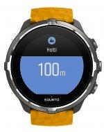 Zegarek męski Suunto spartan SS050000000 - duże 1
