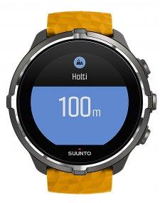 zegarek męski Suunto SS050002000