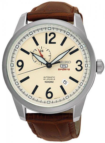 Zegarek Seiko SSA295K1 - duże 1