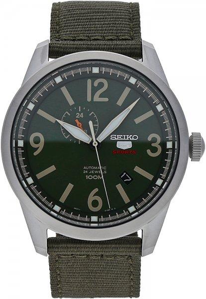 SSA299K1 - zegarek męski - duże 3