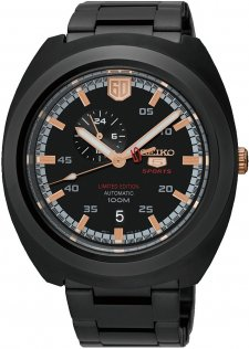 zegarek 5 Sports Automatic Limited Edition Seiko SSA315K1