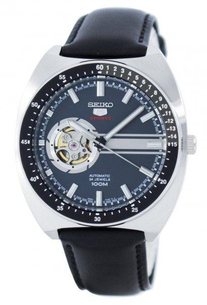 SSA335K1 - zegarek męski - duże 3