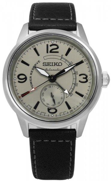 Zegarek Seiko SSA337J1 - duże 1