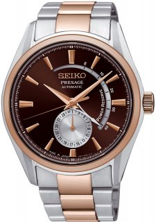 zegarek Presage Automatic Seiko SSA354J1