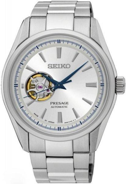 Zegarek Seiko SSA355J1 - duże 1