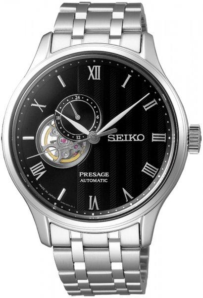 Zegarek Seiko SSA377J1 - duże 1