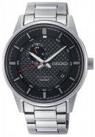 Zegarek męski Seiko automatic SSA381K1 - duże 1