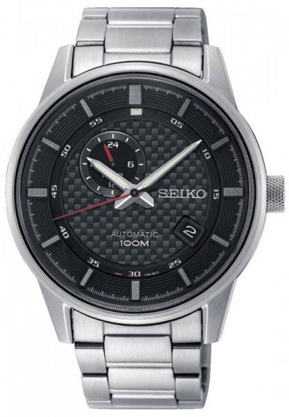Zegarek Seiko SSA381K1 - duże 1