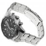 Zegarek męski Seiko chronograph SSB125P1 - duże 4