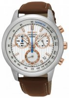 zegarek  Seiko SSB211P1