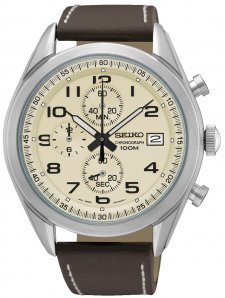 zegarek  Seiko SSB273P1