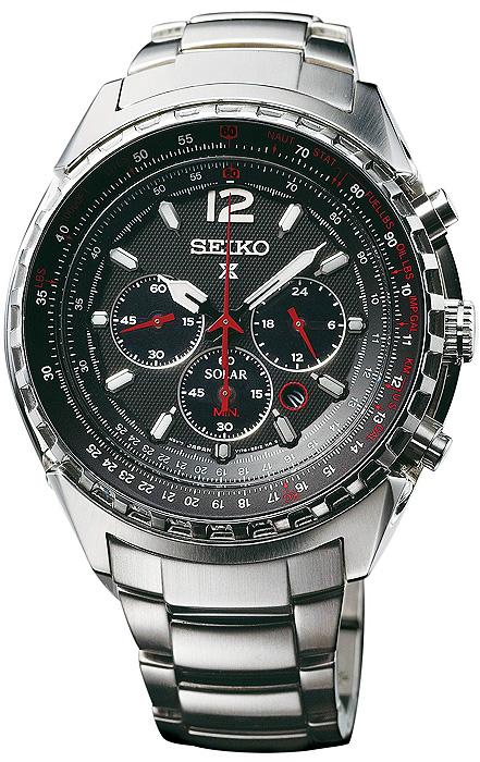 Seiko SSC261P1