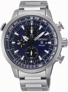 zegarek  Seiko SSC347P1