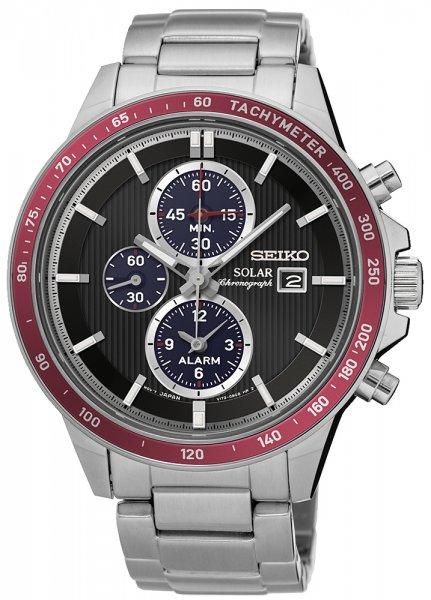 SSC433P1 - zegarek męski - duże 3