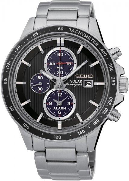 SSC435P1 - zegarek męski - duże 3