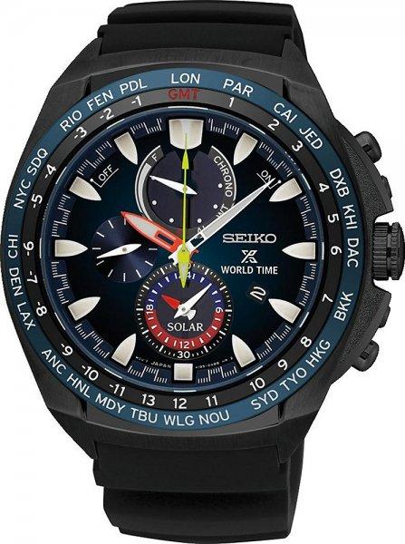 SSC551P1 - zegarek męski - duże 3